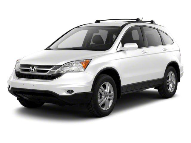 2011 Honda CR-V Vehicle Photo in Wendell, NC 27591