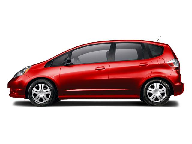 2011 Honda Fit Vehicle Photo in Bowie, MD 20716