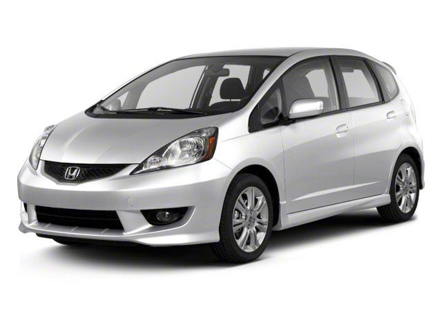 2011 Honda Fit Vehicle Photo in Portland, OR 97225