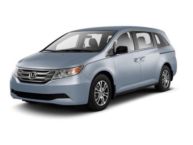 2011 Honda Odyssey Vehicle Photo in Tulsa, OK 74133