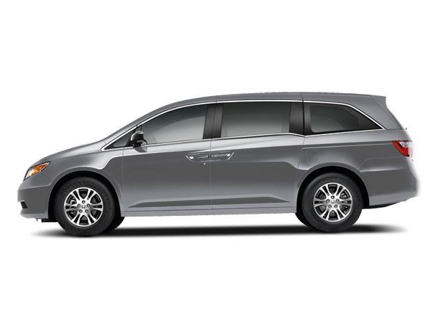 2011 Honda Odyssey Vehicle Photo in San Antonio, TX 78238