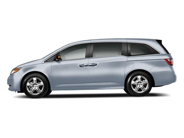2011 Honda Odyssey Vehicle Photo in Columbus, GA 31904