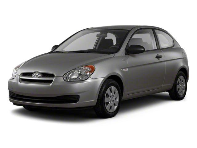 2011 Hyundai Accent Vehicle Photo in Napoleon, OH 43545