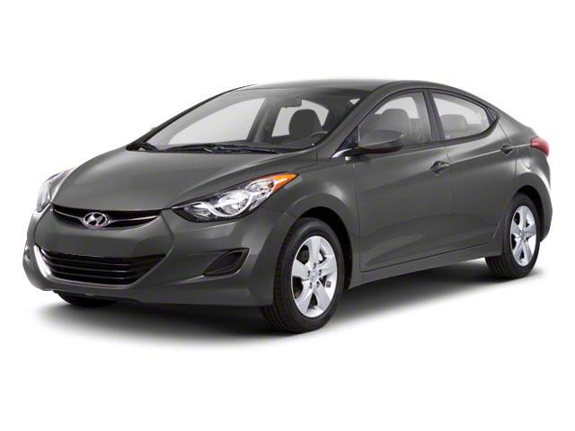 2011 Hyundai Elantra Vehicle Photo in Pittsburgh, PA 15226