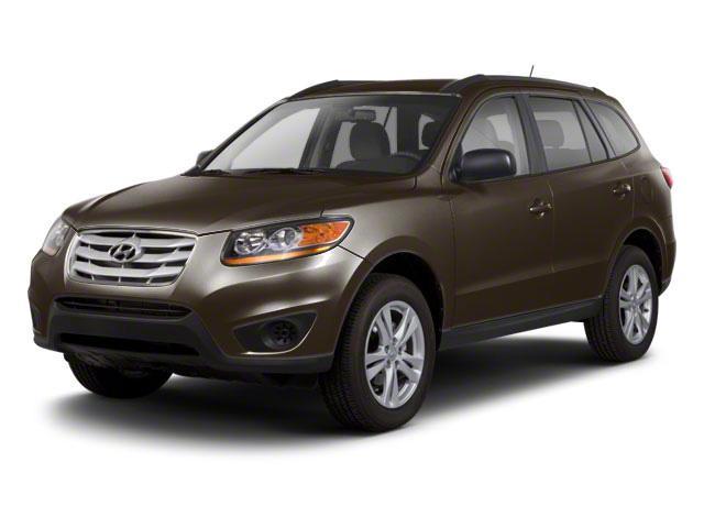 2011 Hyundai Santa Fe Vehicle Photo in Moon Township, PA 15108