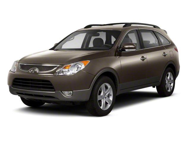 2011 Hyundai Veracruz Vehicle Photo in Joliet, IL 60586
