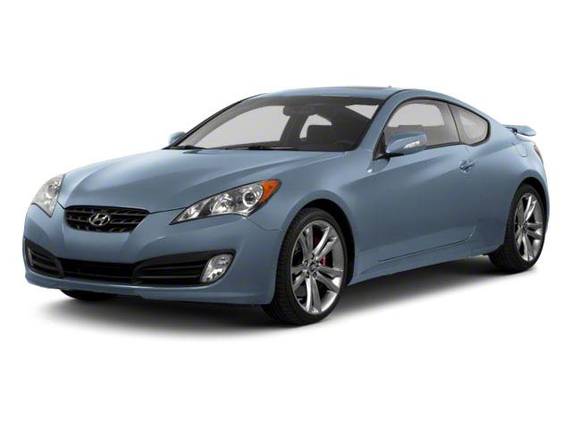 2011 Hyundai Genesis Coupe Vehicle Photo in San Antonio, TX 78230