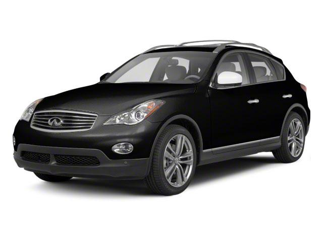 2011 INFINITI EX35 Vehicle Photo in Appleton, WI 54913