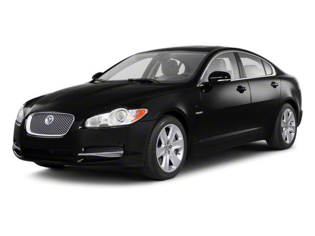 2011 Jaguar XF Vehicle Photo in Houston, TX 77074