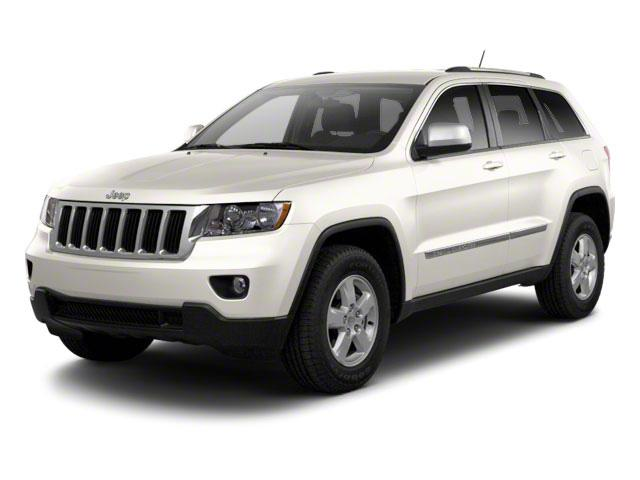 2011 Jeep Grand Cherokee Vehicle Photo in Casper, WY 82609