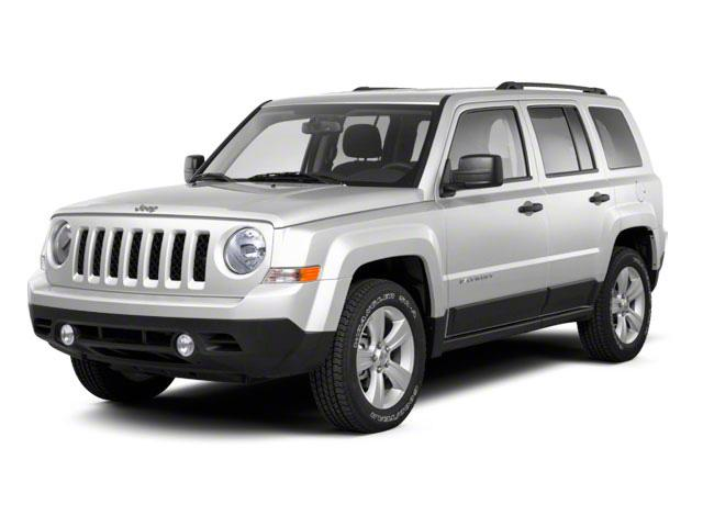 2011 Jeep Patriot Vehicle Photo in Mansfield, OH 44906
