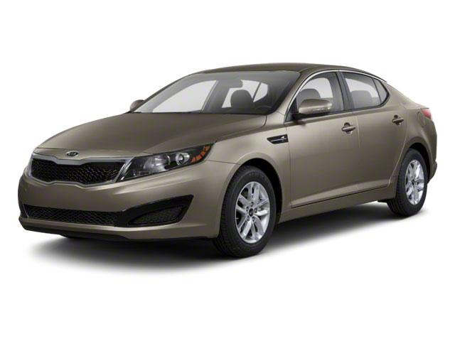 2011 Kia Optima Vehicle Photo in Colorado Springs, CO 80905