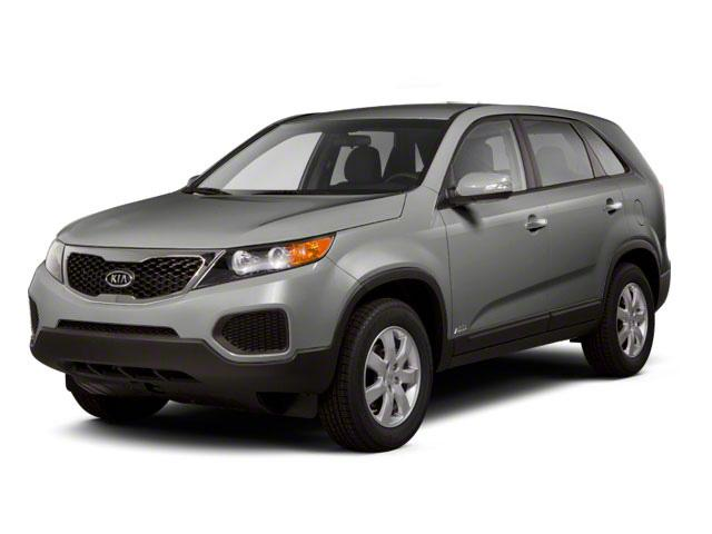 2011 Kia Sorento Vehicle Photo in Medina, OH 44256
