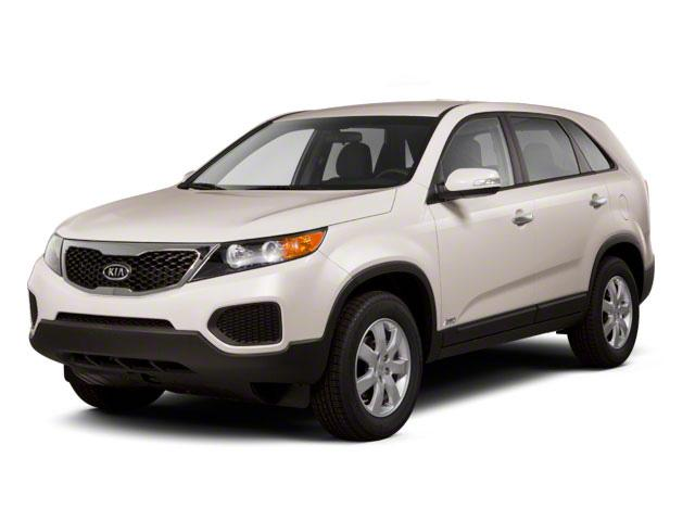 2011 Kia Sorento Vehicle Photo in Annapolis, MD 21401