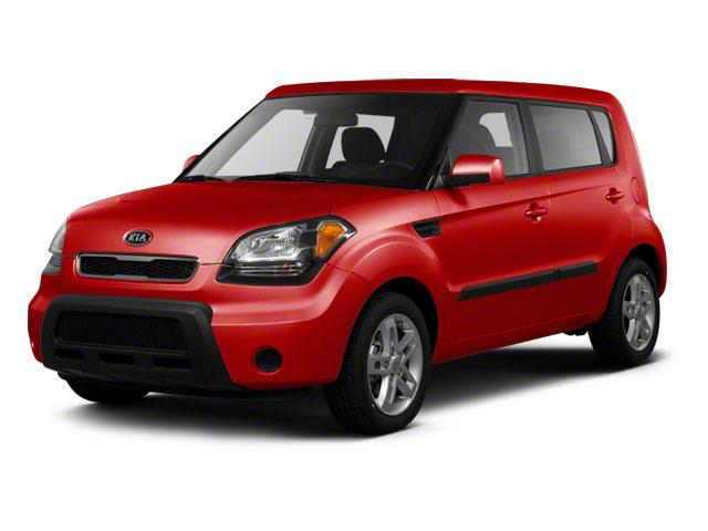 2011 Kia Soul Vehicle Photo in West Chester, PA 19382