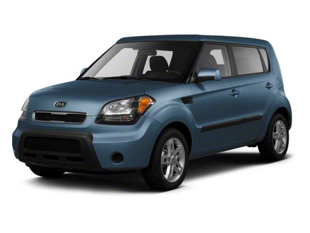 2011 Kia Soul Vehicle Photo in Willoughby Hills, OH 44092