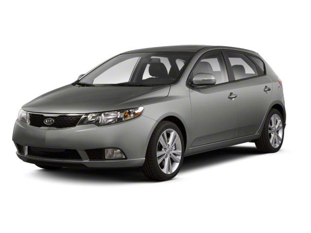 2011 Kia Forte5 Vehicle Photo in Quakertown, PA 18951