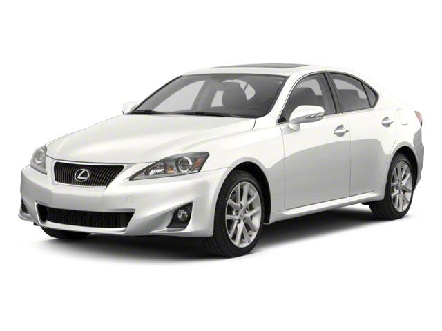 2011 Lexus IS 350 Vehicle Photo in Tucson, AZ 85705