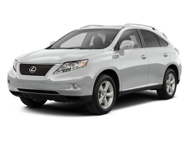 2011 Lexus RX 350 Vehicle Photo in Medina, OH 44256