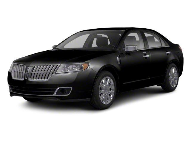 2011 LINCOLN MKZ Vehicle Photo in Akron, OH 44312