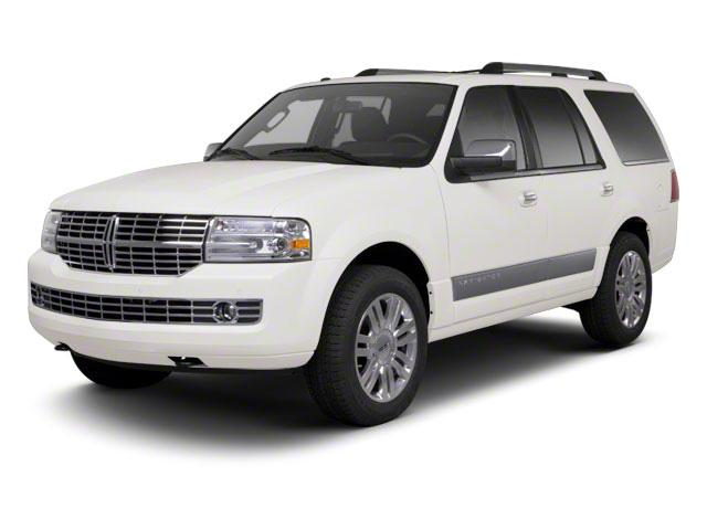 2011 LINCOLN Navigator L Vehicle Photo in Austin, TX 78759
