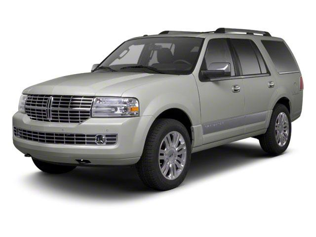 2011 LINCOLN Navigator Vehicle Photo in Austin, TX 78759