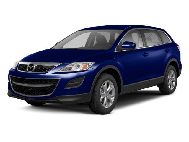 2011 Mazda CX-9 Vehicle Photo in Willow Grove, PA 19090