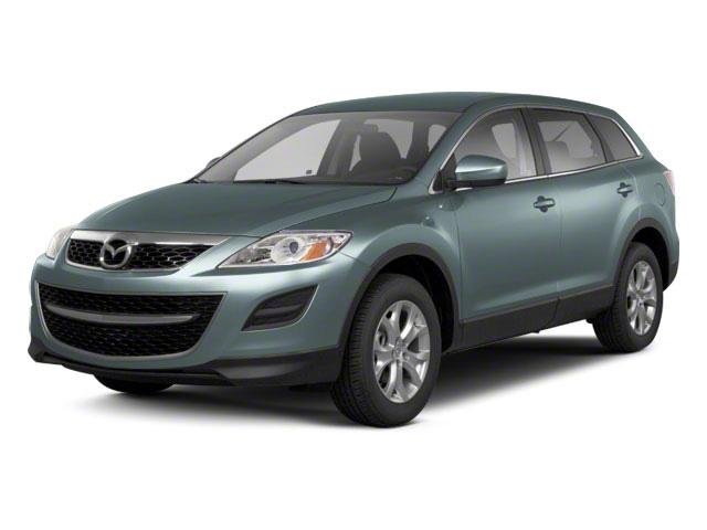 2011 Mazda CX-9 Vehicle Photo in Moon Township, PA 15108