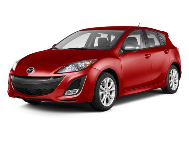 2011 Mazda Mazda3 Vehicle Photo in Portland, OR 97225