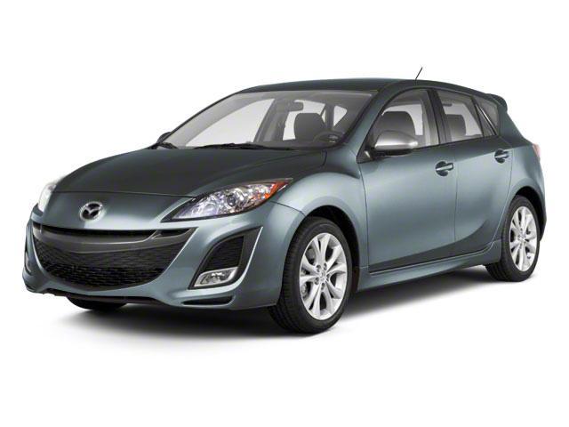 2011 Mazda Mazda3 Vehicle Photo in Casper, WY 82609