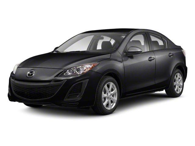 2011 Mazda Mazda3 Vehicle Photo in Moon Township, PA 15108