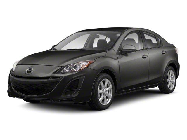2011 Mazda Mazda3 Vehicle Photo in Austin, TX 78759