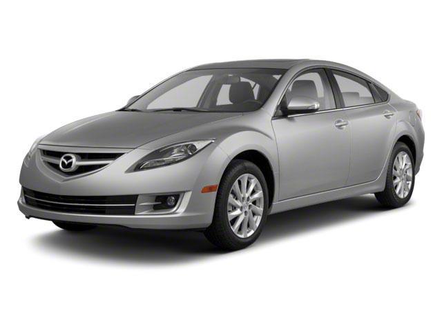 2011 Mazda Mazda6 Vehicle Photo in Beaufort, SC 29906
