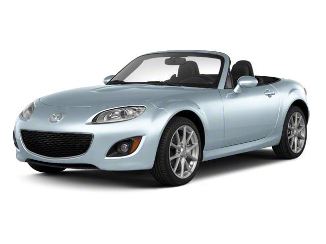 2011 Mazda MX-5 Miata Vehicle Photo in San Antonio, TX 78238