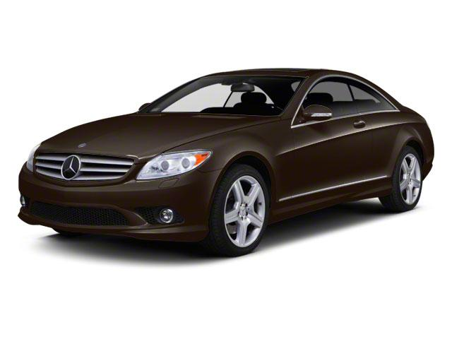 2011 Mercedes-Benz CL-Class Vehicle Photo in Houston, TX 77074