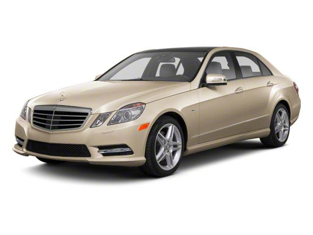 2011 Mercedes-Benz E-Class Vehicle Photo in Pleasanton, CA 94588