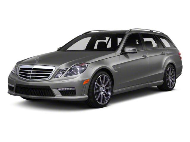 2011 Mercedes-Benz E-Class Vehicle Photo in Trevose, PA 19053