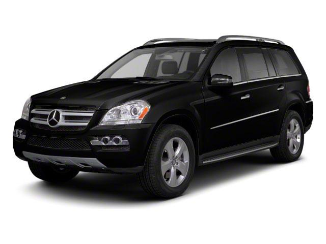 2011 Mercedes-Benz GL-Class Vehicle Photo in San Antonio, TX 78257