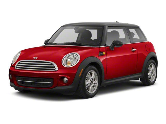 2011 MINI Cooper Hardtop 2 Door Vehicle Photo in San Leandro, CA 94577