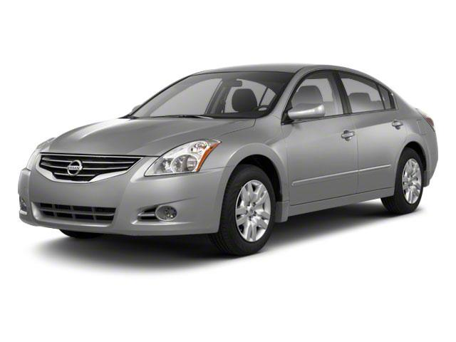 2011 Nissan Altima Vehicle Photo in Zelienople, PA 16063