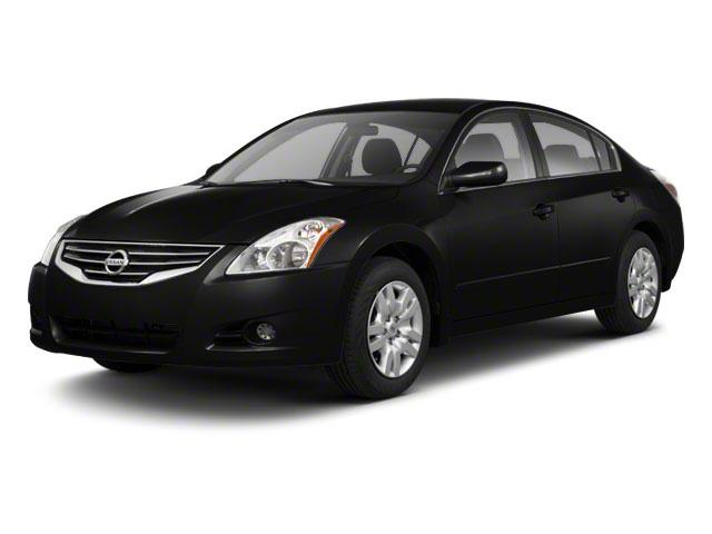 2011 Nissan Altima Vehicle Photo in Frisco, TX 75035
