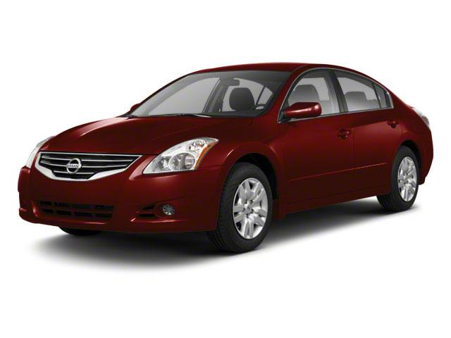 2011 Nissan Altima Vehicle Photo in Stafford, TX 77477