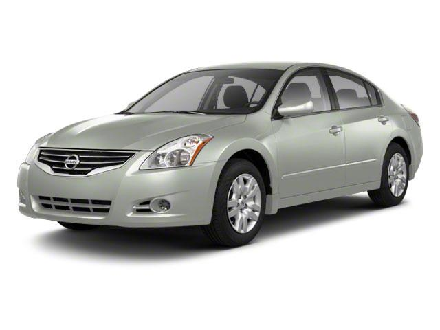 2011 Nissan Altima Vehicle Photo in Raton, NM 87740