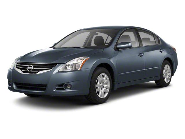 2011 Nissan Altima Vehicle Photo in Killeen, TX 76541