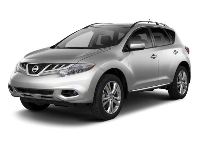 2011 Nissan Murano Vehicle Photo in West Harrison, IN 47060