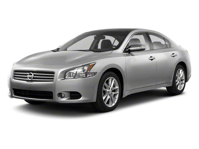 2011 Nissan Maxima Vehicle Photo in Annapolis, MD 21401