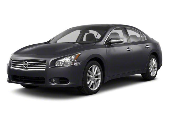 2011 Nissan Maxima Vehicle Photo in Odessa, TX 79762