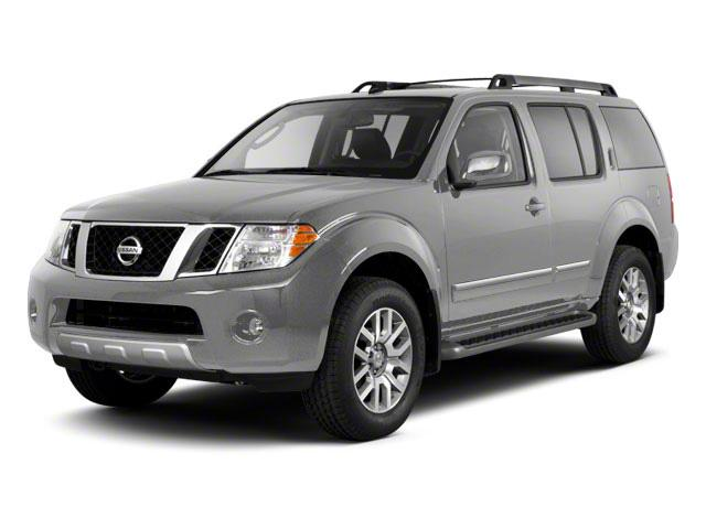 2011 Nissan Pathfinder Vehicle Photo in Colorado Springs, CO 80920