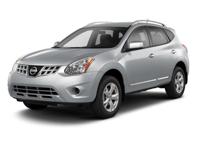 2011 Nissan Rogue Vehicle Photo in Oklahoma City, OK 73114