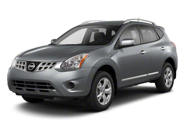 2011 Nissan Rogue Vehicle Photo in Casper, WY 82609